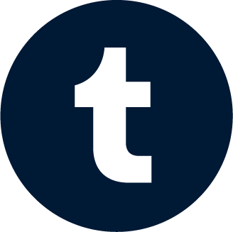 Tumblr blog icon link to JPA tumblr page